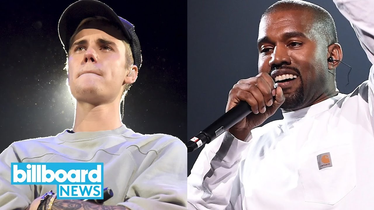 Are We Getting A New Song From Justin Bieber & Kanye West
