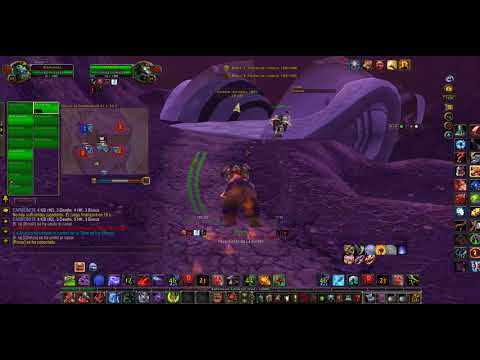 World of Warcraft Hacks WoW Bots and World of Warcraft Exploits