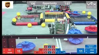 985C 2019 VEX Worlds Match 159 170 190 212