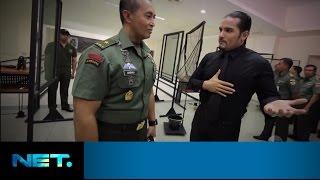 Brigjen Andika - Menebak Target Yang Di Tuju P - 1   Lintas Imaji   Romy R.   NetMediatama