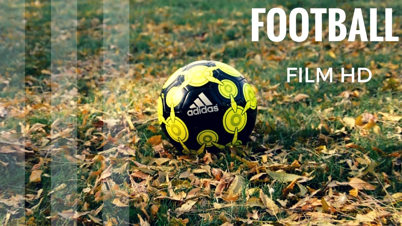 Short Football Film HD | Kick$tarzFootball - YouTube