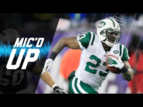 Jets Upset Patriots Mic