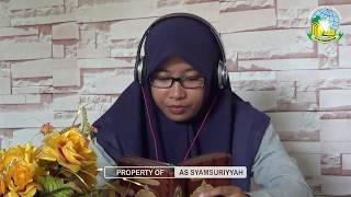 Murottal Qur'an Surat Al Qolam || Lagu Bayati || Suara Merdu Juara 1 MTQ Kabupaten Brebes