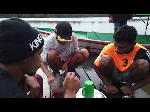 TEAM THE GOVERNMENT - POTRET KAMPUNG BURUWAY 2021