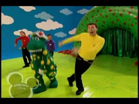 The Wiggles Dorothy