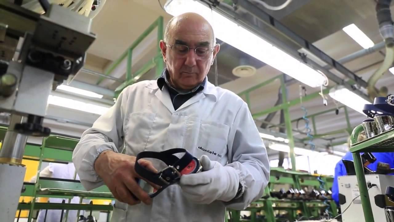 pretty nice 8be48 5fd9d Produzione scarpe donna - Marche - daniele tucci