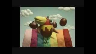 Choco Balls Old Original Commerical
