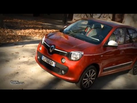 essai renault twingo 2015 youtube. Black Bedroom Furniture Sets. Home Design Ideas