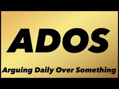 Has the #ADOS Movement lost direction focus?