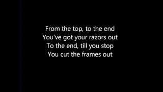 Mike Shinoda (aka Fort Minor) - Razors Out Lyrics