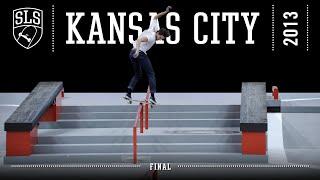 Street League 2013 KC FINALS thumbnail