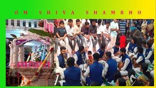 Ghalin Lotangan | Om Shiva Shambho Performance | Ghumat Arti | Jayanchi Pooja | Mardol-Ponda