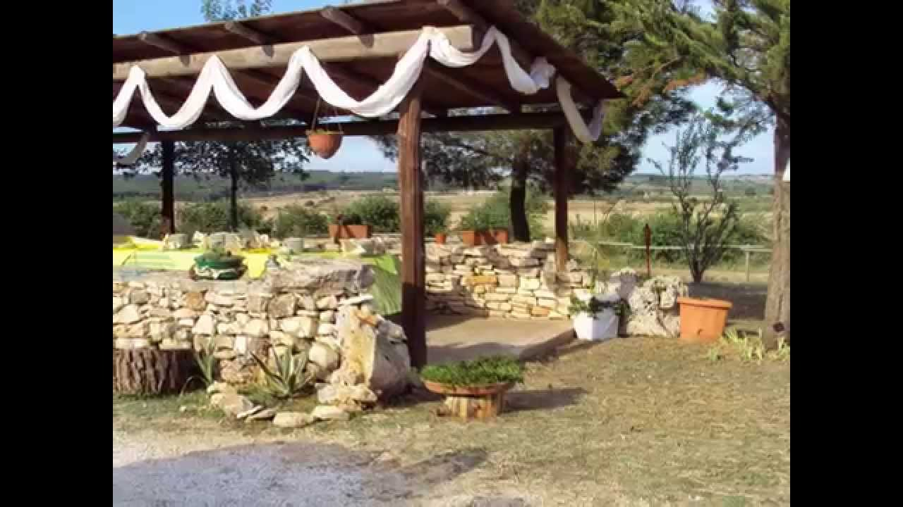 Molto wedding party, il matrimonio di campagna - YouTube TL74