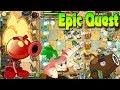 Plants vs. Zombies 2 || GEM JAM - 10 steps - Epic Quest (Ep.349)