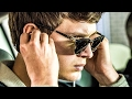 BABY DRIVER Trailer (2017)