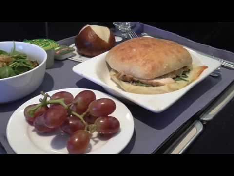 Flight 1 of 13 to and Around Brazil: United Airlines First A320 Chicago-Houston