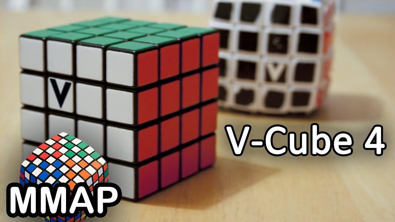 DIY Speed Cube Review pt.1 - mycrafts.com