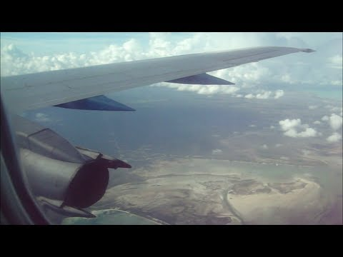 Back in Time: Full Flight on Bahamasair's Boeing 737-200 | KFLL-MYNN| uncut