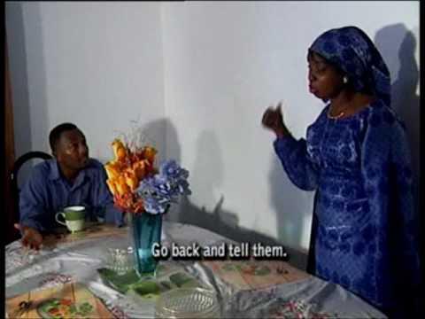 SALMA  1/14  ( Ghana Hausa Movie )
