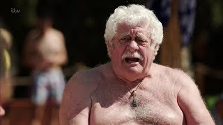 Benidorm fans pay tribute as Bobby Knutt appears on screen – five months after his death