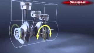 BMW 3-Zylinder-Motoren