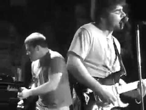 Coheed & Cambria - Hearshot Kid Disaster (LIVE rare)