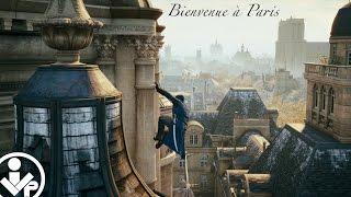 Other Side Issue Two - Bienvenue à Paris (Assassin