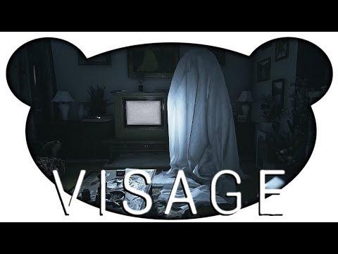 Kapitel 2: Dolores - Visage ???? #08 (Gameplay Deutsch Facecam Horror)