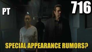 The Walking Dead Season 7 Episode 16 Are The Rumors True? Discussion & Spoilers TWD 716