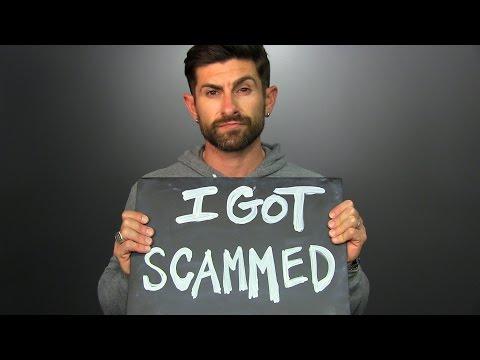 WARNING: I Got SCAMMED!
