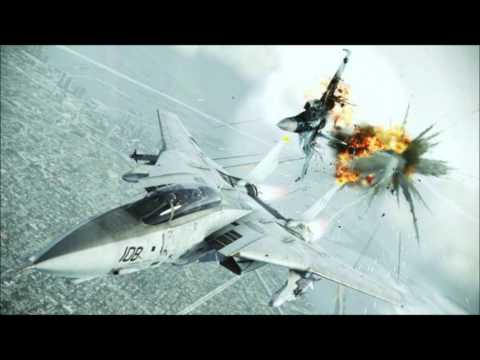 Ace Combat: Assault Horizon - Dogfight Music (Extended)