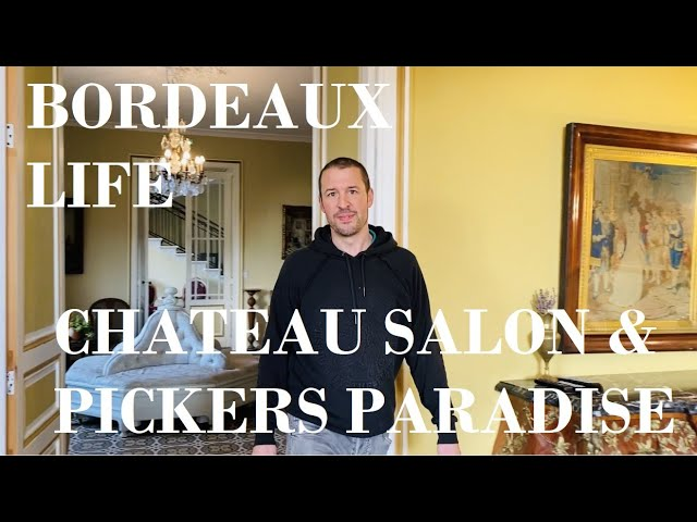 Part 5 Bordeaux Life