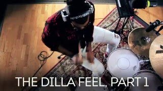 "Behind The Beat w/ Arthur ""L.A."" Buckner 