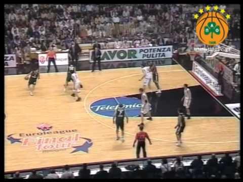 HighLights, 2002, Bologna, Final KIN-PAO