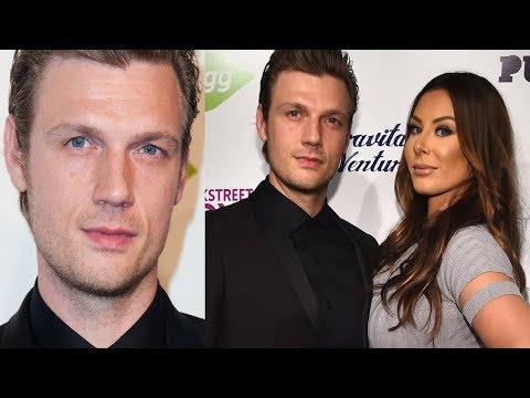 Nick Carter Has Revealed He And His Pregnant Wife Have Suffered The Ultimate Heartbreak