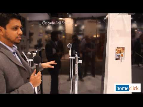 Best of KBIS 2014: Modern Kitchen Faucets and Bathroom Faucets from Isenberg
