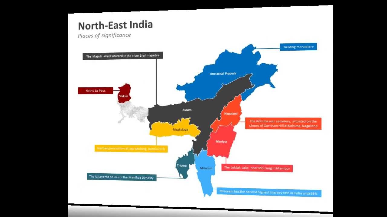 history of north east india pdf