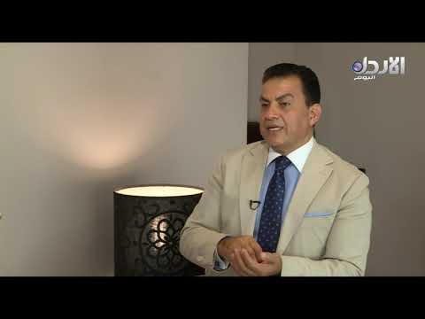 د.سامي كليب يروي تفاصيل لقائه مع بشار الأسد