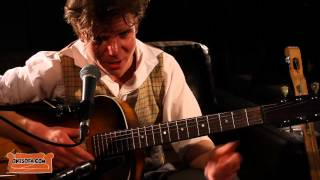 Blues Beaten Redshaw - Sixteen Tons (Merle Travis Cover) - Ont' Sofa Sessions