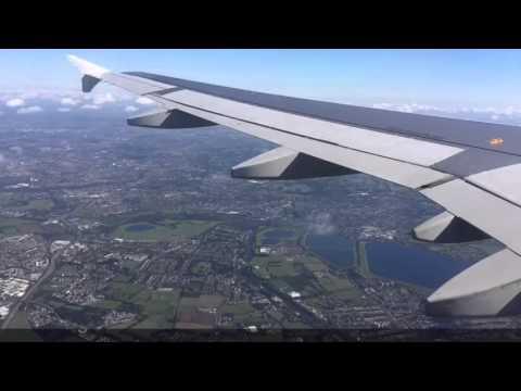 Zurich to Warsaw