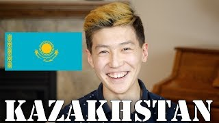 Meet Ayan From Kazakhstan who loves Horses..... Foreign Exchange Student Video