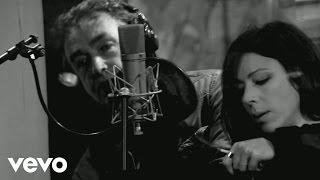 Rose en duo avec Jean-Louis Murat - Pour être deux (Making of studio)