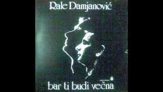 POVRATAK - RALE DAMJANOVIĆ / DOBRIŠA CESARIĆ (1988)