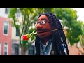 DRAM - Cute [OFFICIAL MUSIC VIDEO]