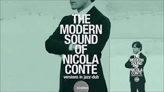 Take Five Nicola Conte Remix ♫ Nicola Conte Ft. Roberto Roena