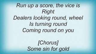 Ac Dc - Some Sin For Nuthin' Lyrics