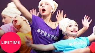 Dance Moms: Group Dance: Seven Dancers (S4, E28)