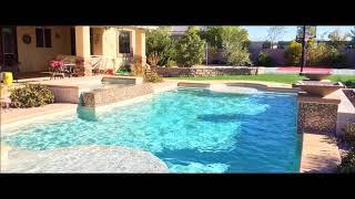 Residential Swimming Pool Service In Las Vegas NV | McCarran Handyman Services