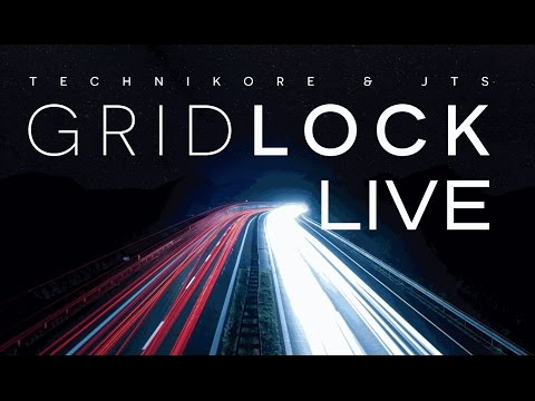 Technikore & JTS - Gridlock, Live (UK Hardcore Mix)