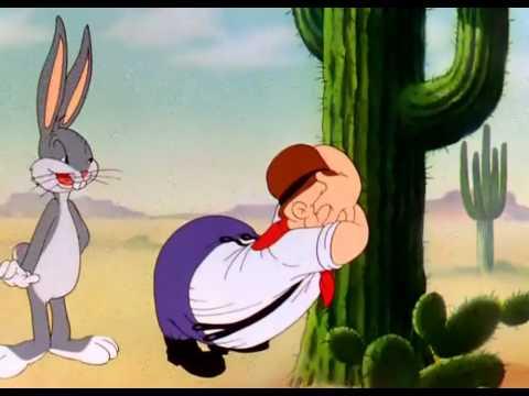 The Wacky Wabbit (1942)